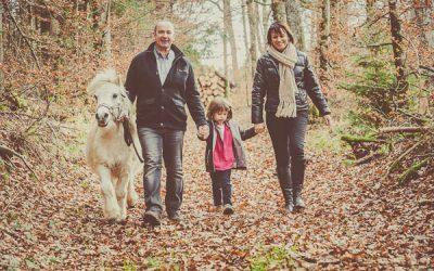 Des portraits photos pour toute la famille !