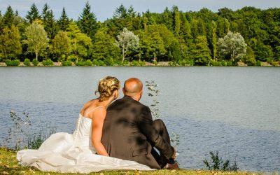 Pourquoi prendre un photographe de mariage?